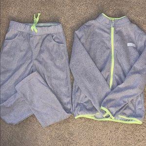 Girls Pant set...New never worn
